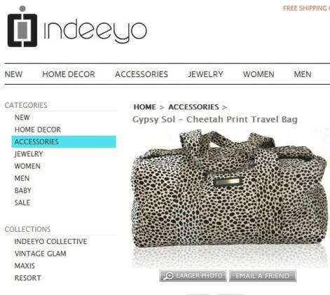 Products - Indeeyo